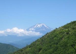 5月30日富士